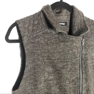 Itro | Woman's Tweed vest